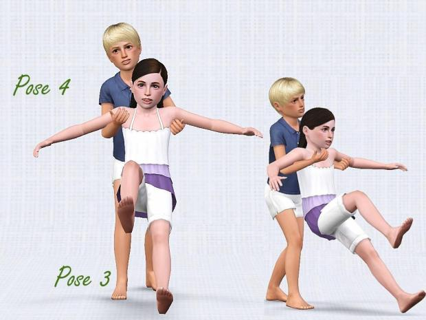 ChildPlay2Pose 3and4