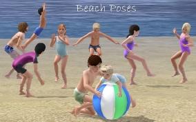 beachposes