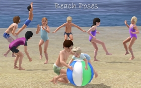 beachposes