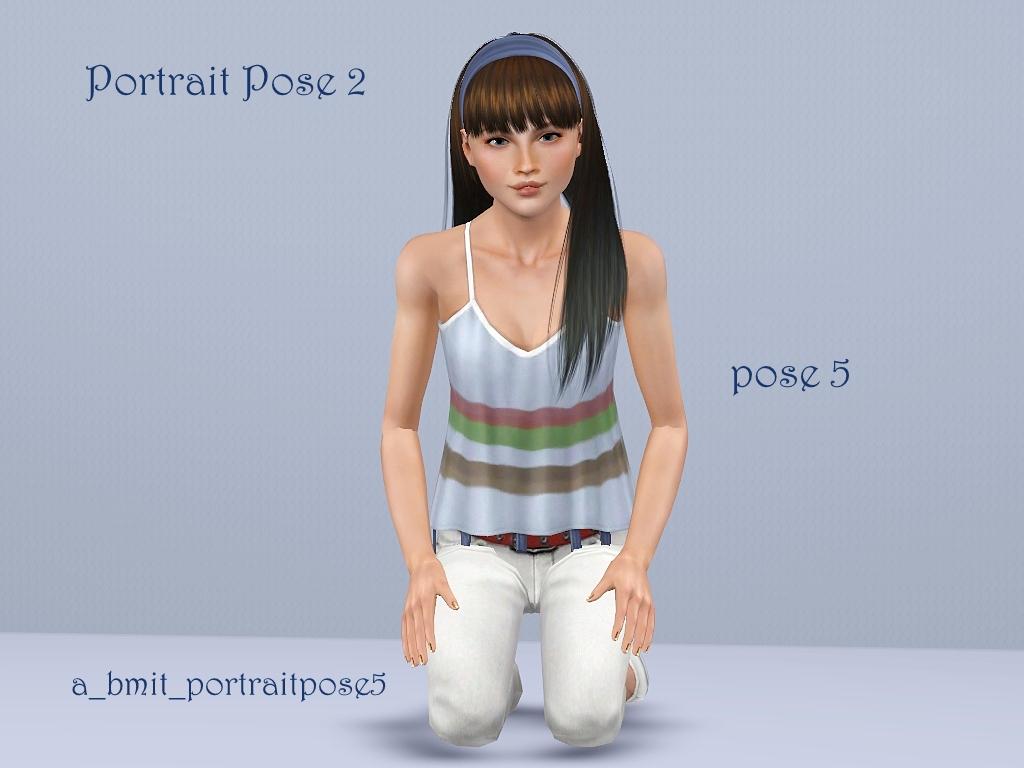 portraitpose5