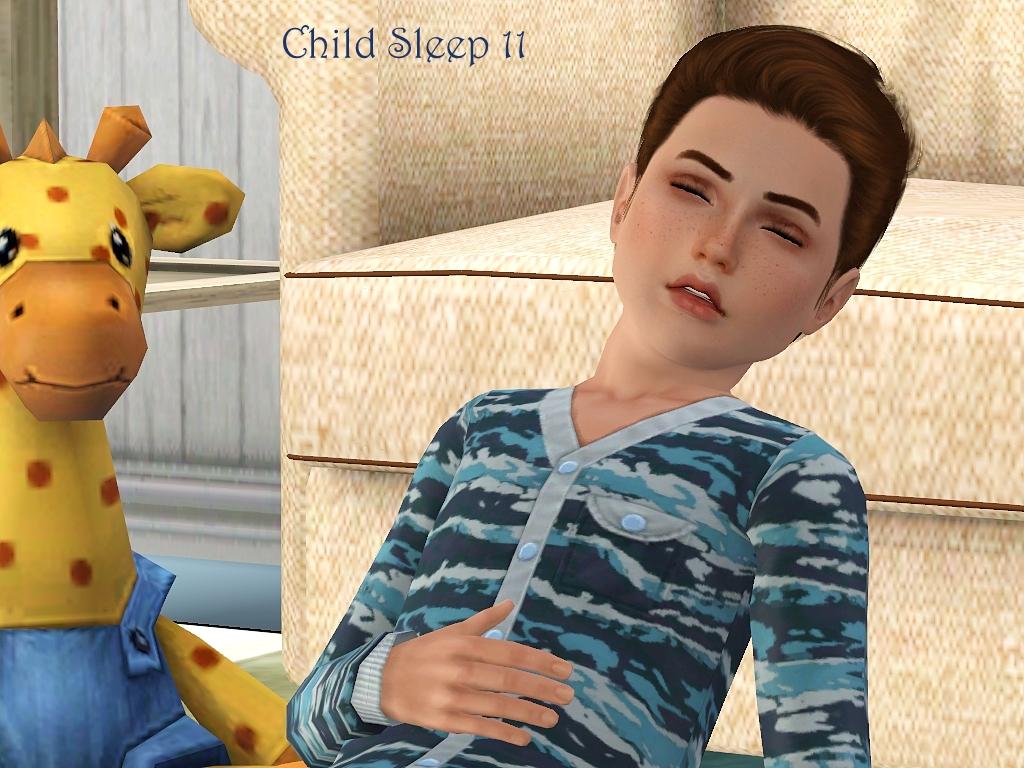 childsleep11face