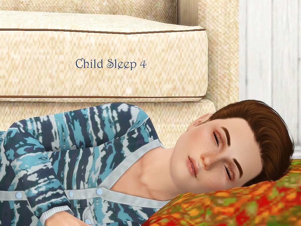 childsleep4face