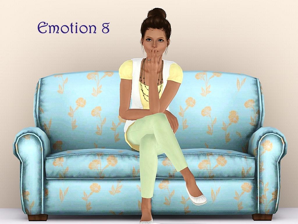 emotion8
