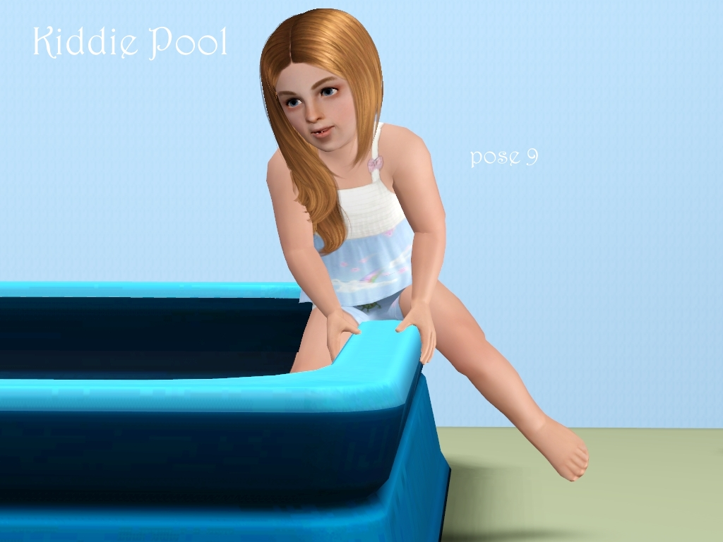 kiddiepoolpose9