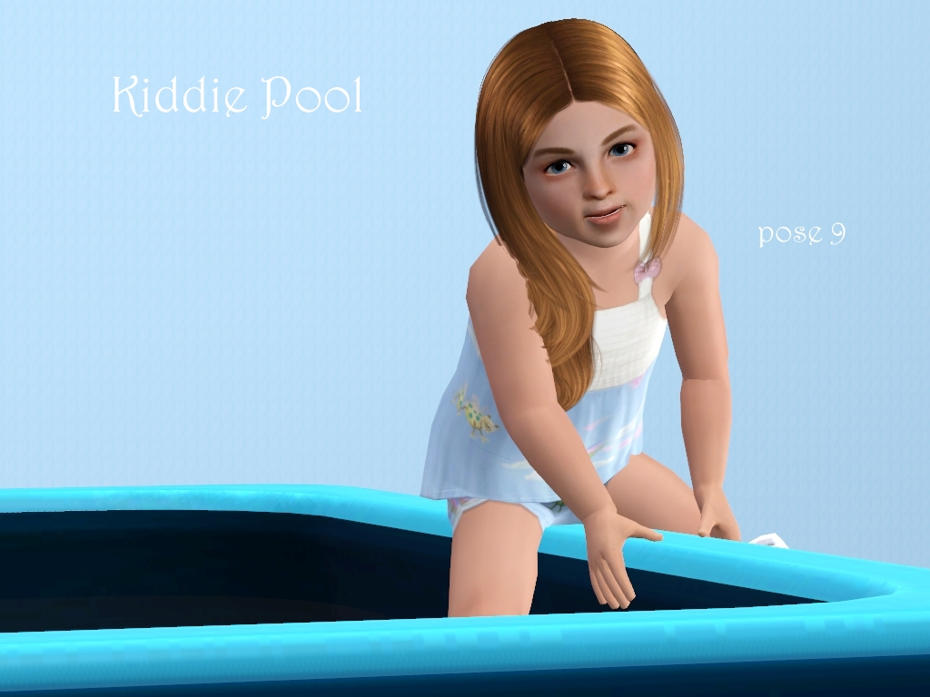 kiddiepoolpose9face