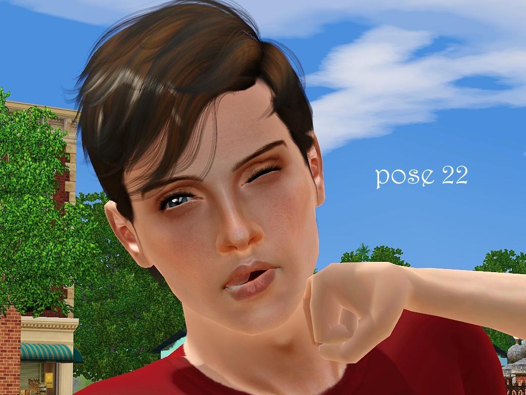 pose22face