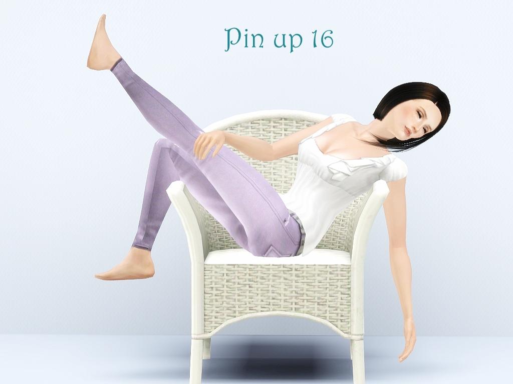 pin-up 16