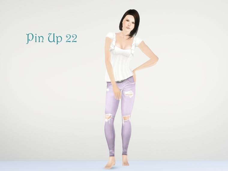 pinup22