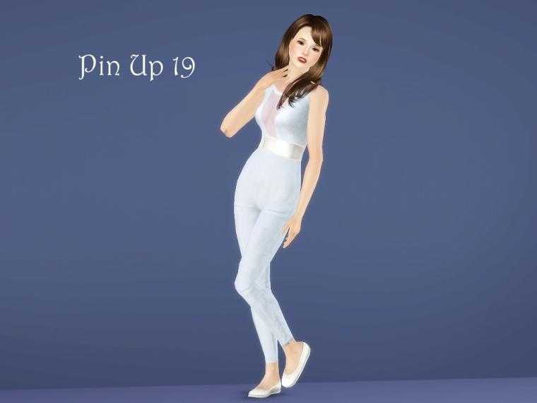 pinuppose19