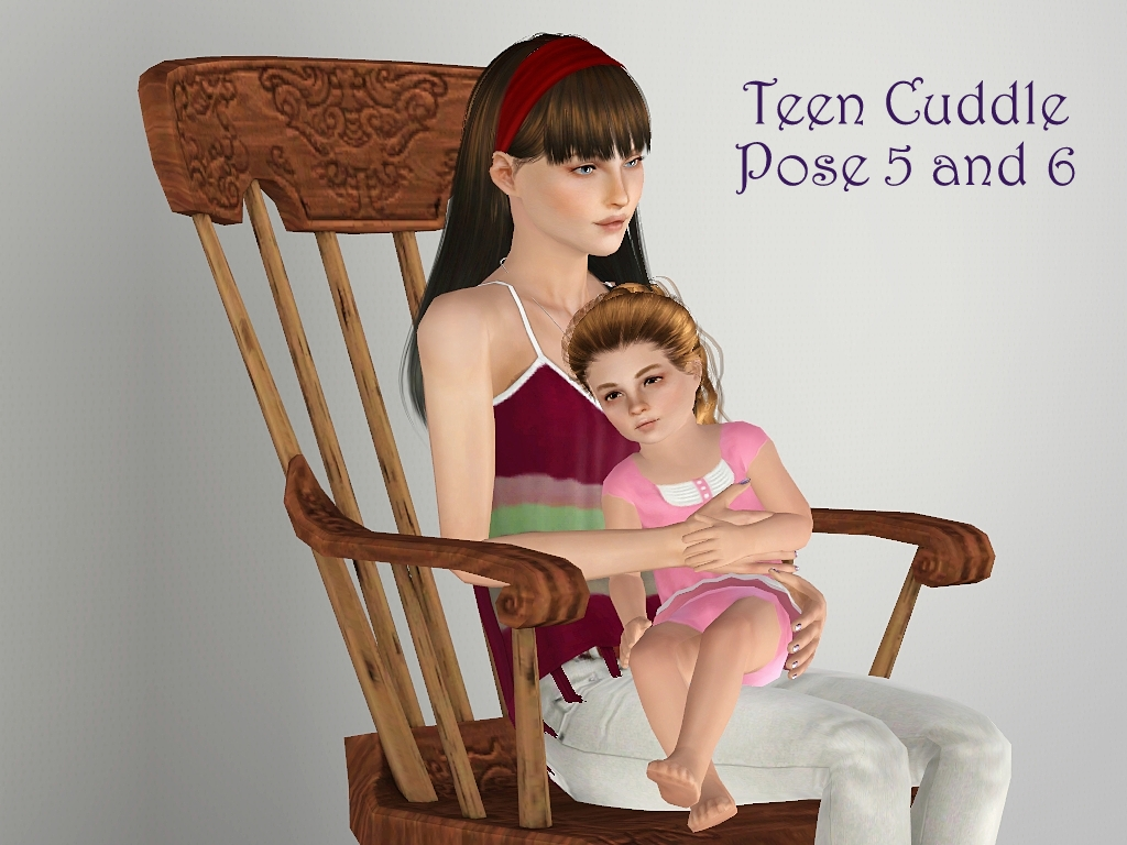 teencuddle5and6